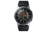 Samsung Galaxy Watch (46mm) Silver