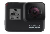GoPro HERO7 Black (Bonus)