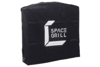 SpaceGrill Weatherproof Grill Cover