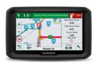 Garmin dezl 580 LMT-S GPS Truck Navigator