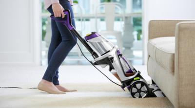 Bissell proheat 2x revolution pet carpet cleaner 2