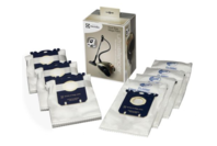 Electrolux UltraSilencer Vacuum Bag Mega Pack - 16 Pack