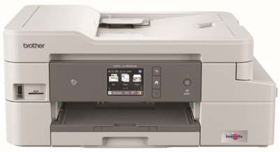 Brother A4 Inkjet All-in-one Printer (EX-DISPLAY MODEL)