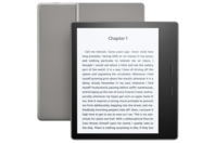 "Kindle Oasis E-reader - 7"" High-Resolution Display (300 ppi), Waterproof, 8 GB, Wi-Fi"