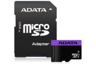 ADATA Premier microSD UHS-I Card 32GB + Adapter