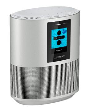 Bose home speaker 500 silver 2