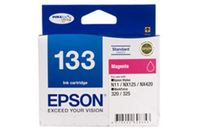 Epson Ink 133 Meganta Cartridge