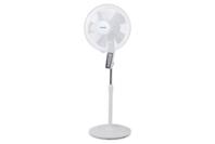 Goldair 40cm Whisper Quiet Pedestal Fan