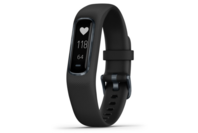 Garmin vivosmart 4 Black with Midnight Hardware