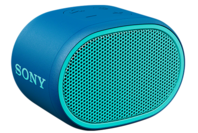 Sony XB01 EXTRA BASS Portable BLUETOOTH Speaker Blue