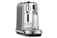 Breville Nespresso Creatista Plus Smoked Hickory (Display Model)