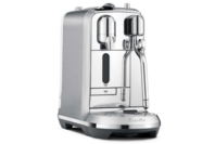 Breville Nespresso Creatista Plus Brushed Stainless Steel