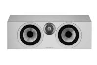 B&W HTM6 Center Channel Speaker White