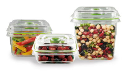 Foodsaver fresh containers 3 piece set 2