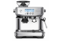 Breville the Barista Pro Espresso Machine Brushed Stainless Steel
