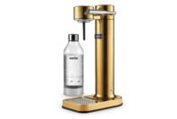 Aarke Sparkling Water Maker Brass