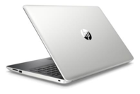 HP 15in Intel Silver 16GB 128GB Notebook