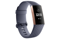 Fitbit Charge 3 (Blue Grey/Rose-Gold Aluminium)