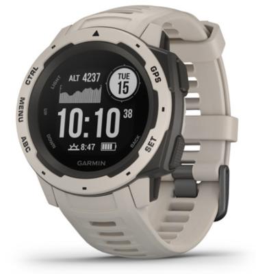 Garmin Instinct Tundra GPS Watch