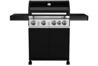 Masport 4 Burner Weekender BBQ
