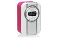 VQ Christie DAB / DAB+ Digital & FM Radio Pink