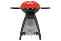 Beefeater BUGG 2 Burner BBQ Red with Trolley