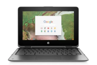 HP 11.6in Chromebook x360 G1 EE (Touchscreen)