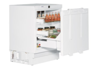 Liebherr 134L Integrated Under Bench Pull-out Fridge