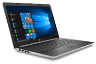 HP 15.6in 8GB 1TB Laptop Natural Silver