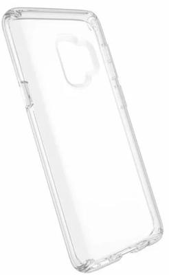 Speck Samsung Galaxy S9+ Presidio Clear Case