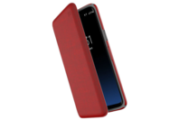 Speck Samsung Galaxy S9+ Presidio Folio Case Red/Grey