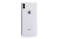 3SIXT iPhone XS Max PureFlex Case - Clear