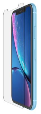 Belkin iPhone XR ScreenForce TemperedGlass Screen Protection
