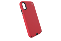 Speck iPhone XR Presidio SPORT Case Red