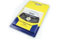 Pudney Blu-ray/DVD Laser Lens Cleaner