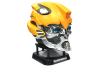 JC Matthew Mini Transformers Bublebee Bluetooth Speaker (Ex-Display Model Only)