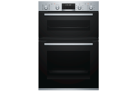 Bosch 60cm Double Built-in Oven