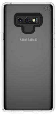 Speck Samsung Galaxy Note9 Presidio Stay Clear Case