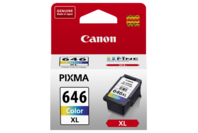 Canon CL646XL Extra Large Fine Colour Ink