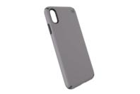 Speck iPhone XS Max Presidio Pro Case Grey