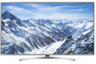 LG 70inch Smart 4K UHD TV