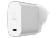Belkin BOOSTUPCHARGE 27W USB-C Home Charger