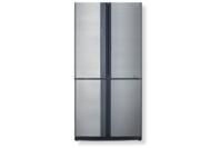 Sharp 624L Four Door French Door Refrigerator