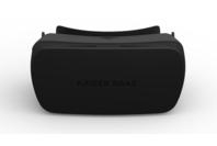 Kaiser Baas VRX PRO Goggles
