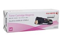 Fuji Xerox CT201593 Toner Cartridge - Magenta