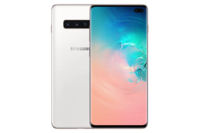 Samsung Galaxy S10+ 512GB - Ceramic White