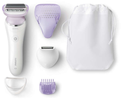 Philips SatinShave Prestige Wet and Dry Electric Shaver