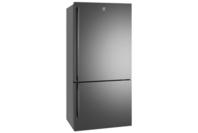 Electrolux 529L Dark Stainless Steel Bottom Mount Refrigerator