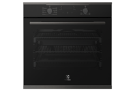 Electrolux 60cm Dark Stainless Steel Multifunction Oven