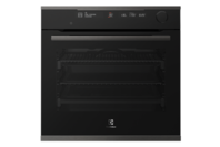 Electrolux 60cm Multifunction Steam & Pyrolytic Oven